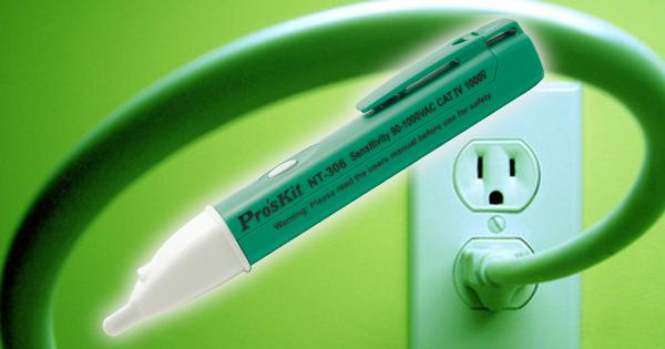 非接触验电笔 nt-306