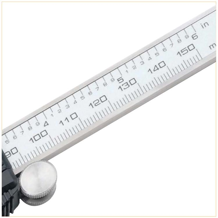 數位型游標卡尺