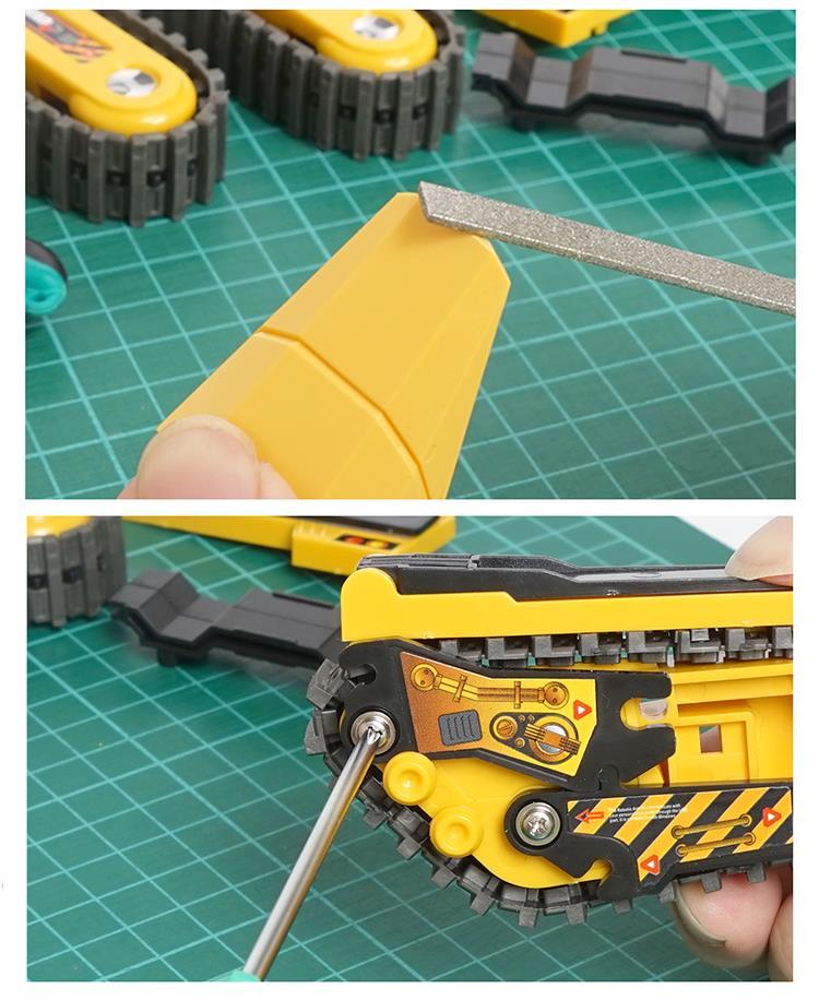 模型專用工具組